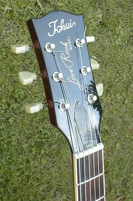 The Ultimate Les Paul
