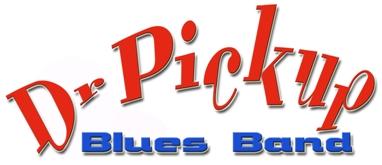 Dr Pickup logo
