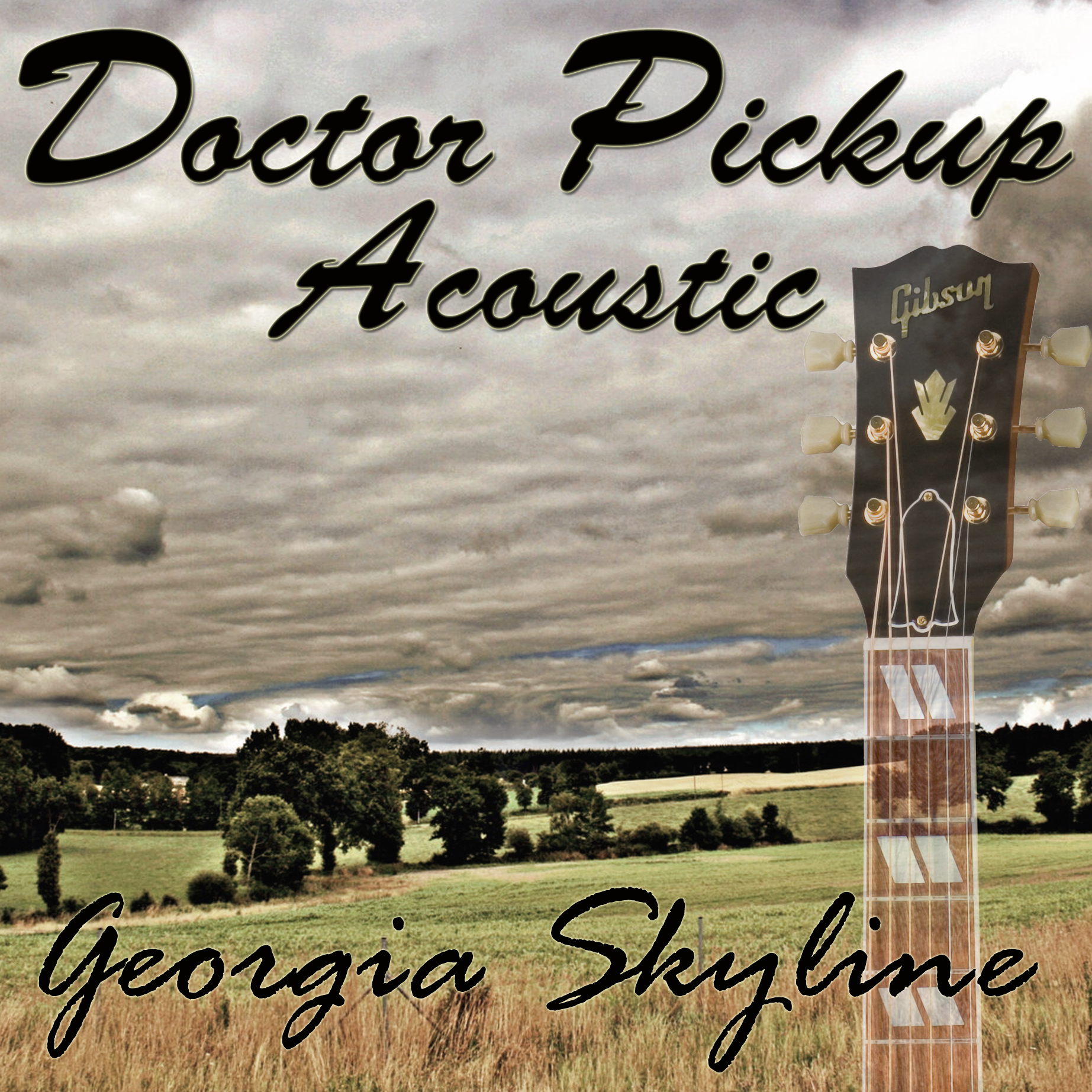 Dr Pickup CD Georgia Skyline
