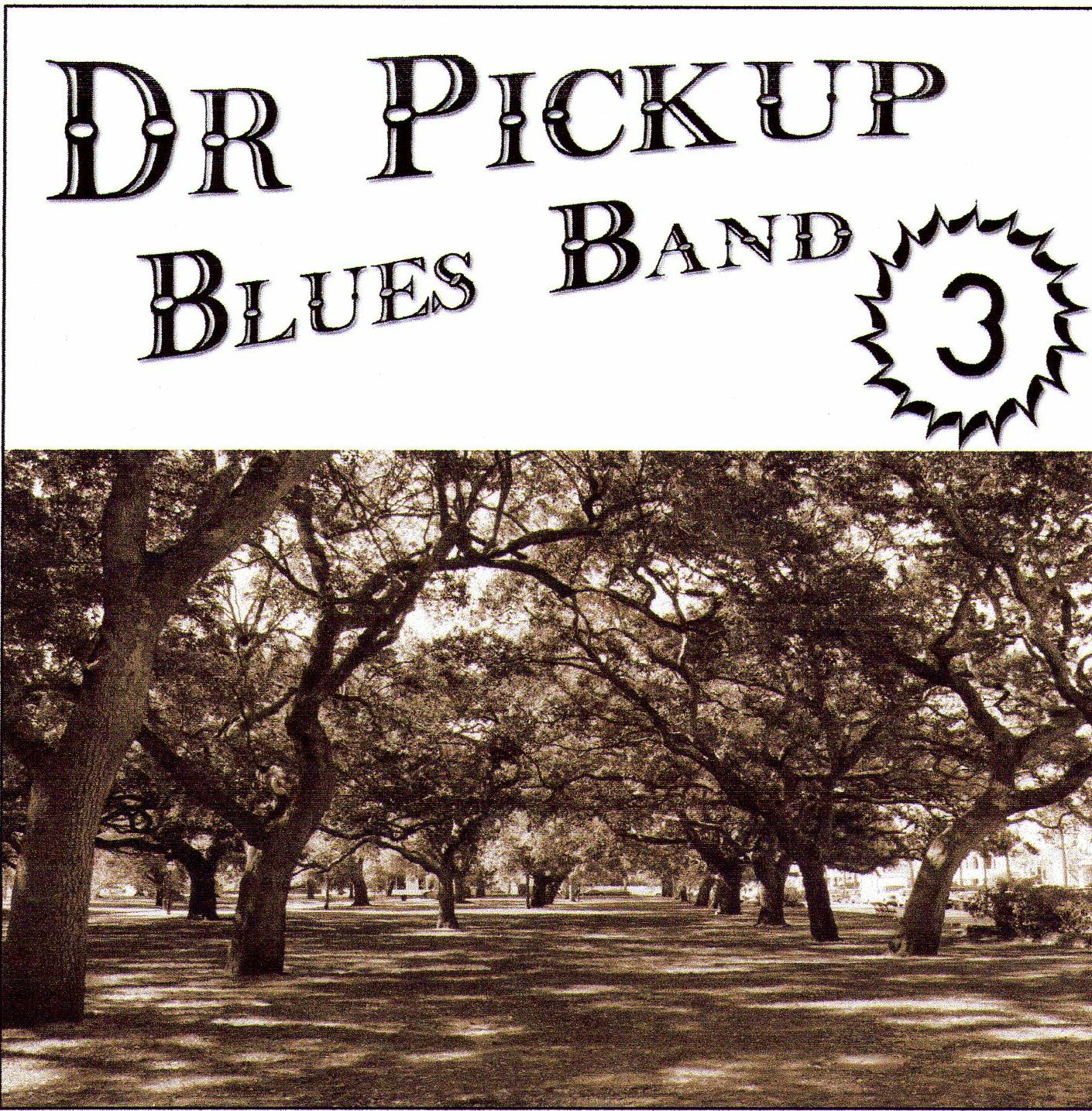 Dr Pickup CD 3