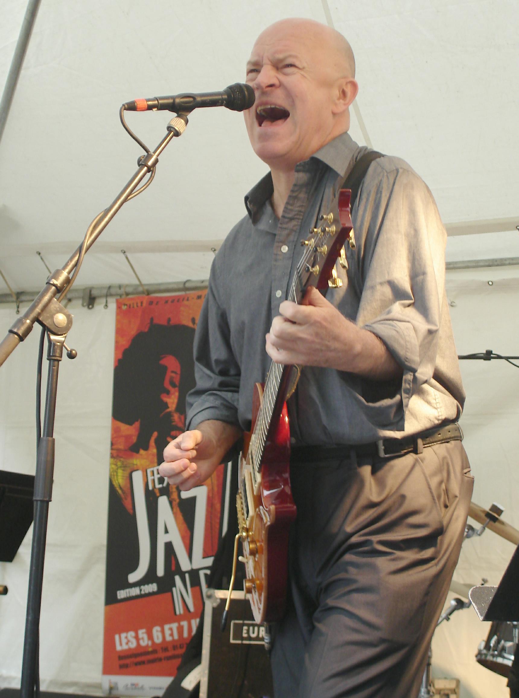 Bruce Stringkiller