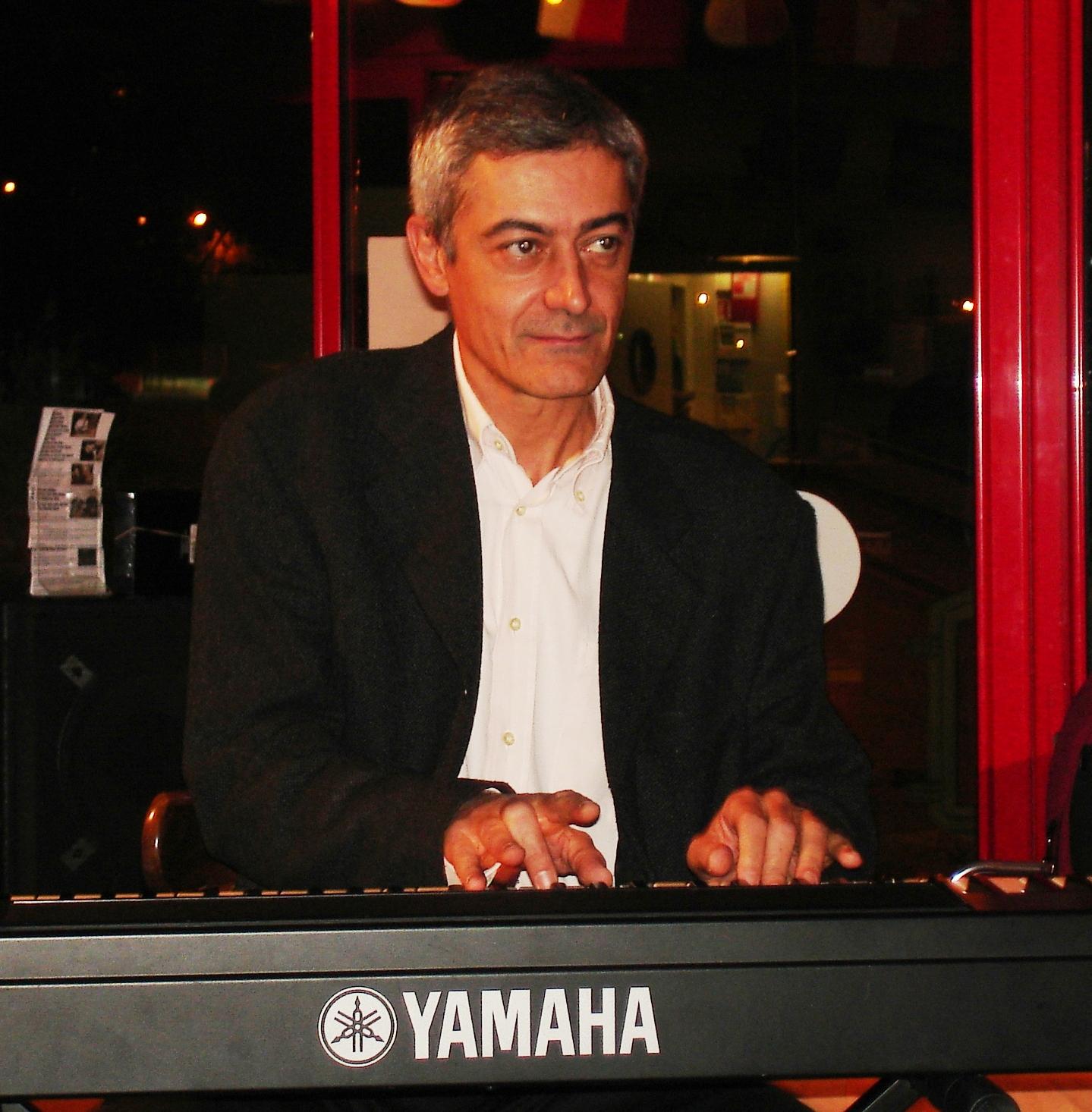 Jean Pierre Guihaume