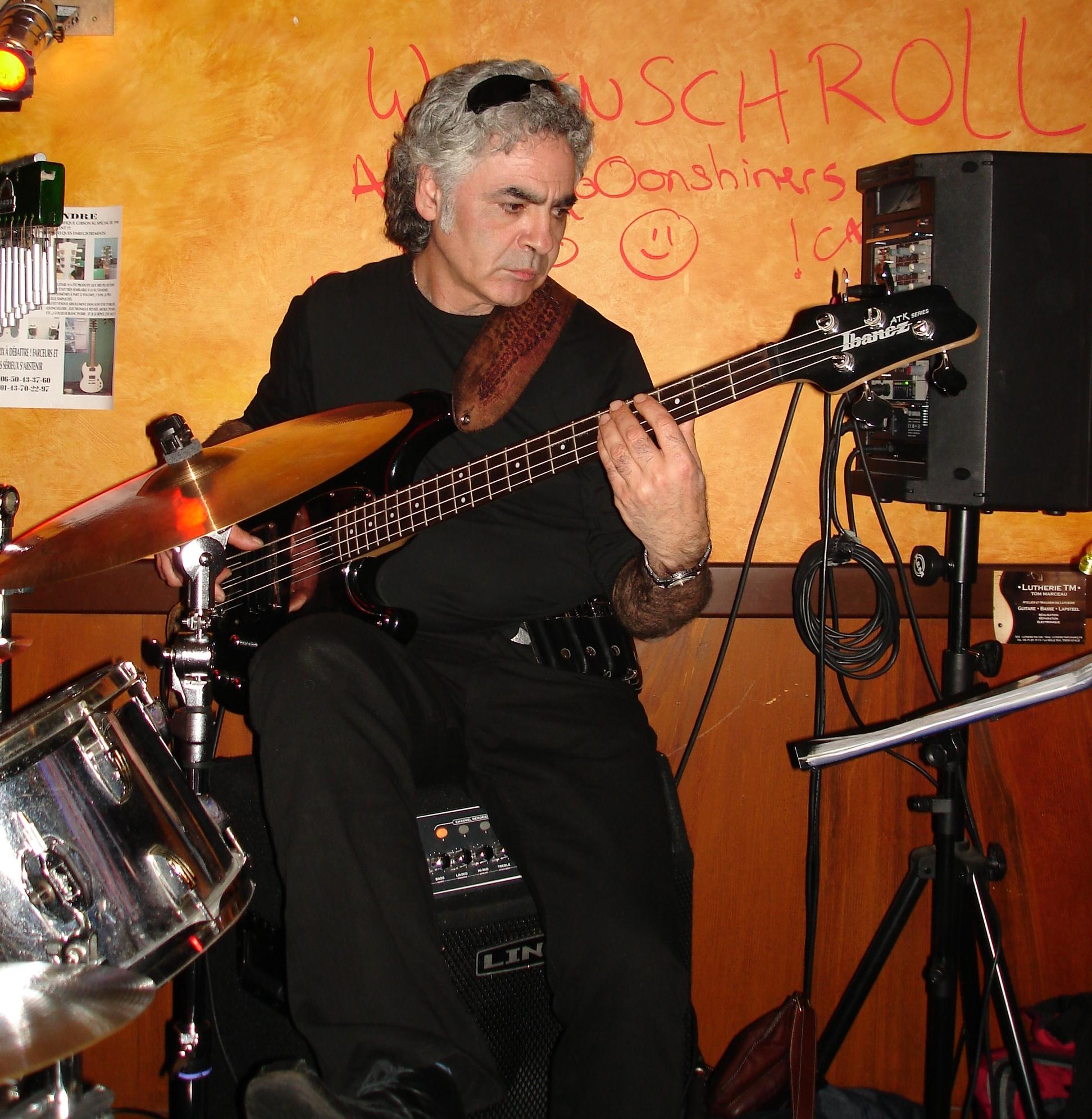 Zahir Aribi