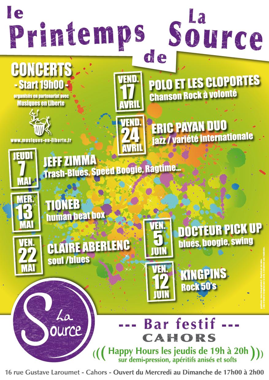 Festival Terre D'Artistes 2015