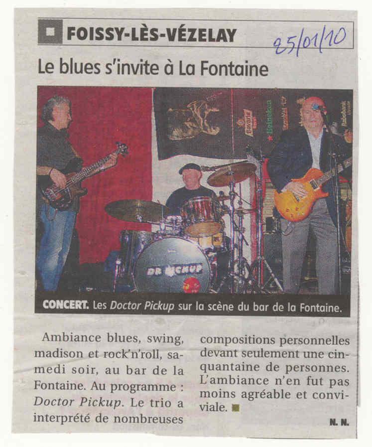 Utopia Caf Ef Bf Bd Concert Pernety Paris
