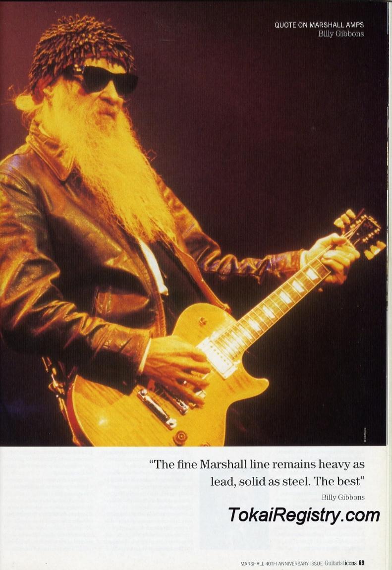 The Ultimate Les Paul - A Stringkiller guitar review